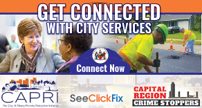 Get Connected with City Services